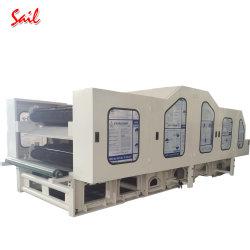 織物または綿のための二重シリンダー倍のDofferの梳く機械