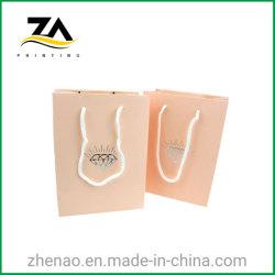 الصين مخصصة أحدث تصميم الأعلى جودة ورق الأوريجامي ورقة حقيبة الهدايا