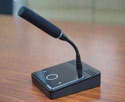 Il cavo del suono Cat5 di alta fedeltà connette la soluzione di audio congresso per il sistema di congresso della sala riunioni