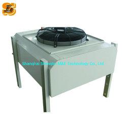 Воздух для водяной теплообменник блока охлаждения генератора