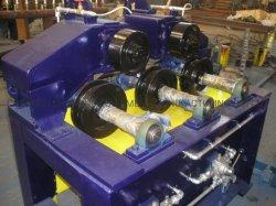 Shuhong 2.6-4.2 Aluminium (Legierung) Rod Ccr Produktionszweig t-/h