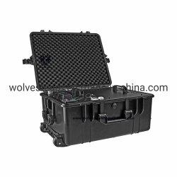 Brouilleur imperméable haute puissance 4G Wimax signal brouilleur de téléphone cellulaire
