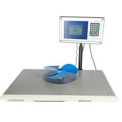 수직 또는 두 배 비행기 동적인 팬 균형을 잡는 기계 (YLD-30) 시험 장비 골라내십시오