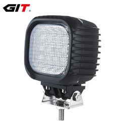 E-MARK R10 48Wのクリー族道のトラックを離れた車のためのEMCの自動LED作業ライト