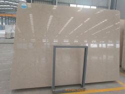 Natuurlijke Populaire Beige Vratza Bluestone/Geslepen/Opgepoetst Kalksteen voor Vloer/Tegel/het Bedekken/Muur/Voorzijde/Bevloering/Betonmolens/Plak/Bouw/Bouwmateriaal