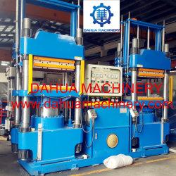 Automatique Machine de moulage en caoutchouc de silicone produits en caoutchouc