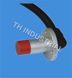 Il proiettile di Sulzer del pezzo di ricambio del telaio per tessitura della tessile Ha lasciato-fuori il sensore 930 202 669