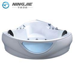 Vasca di bagno del mulinello della vasca da bagno di massaggio della stanza da bagno (516A)