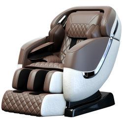 Новейшие SL-контакт для всего тела шиатсу электрический дома массажное кресло