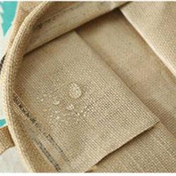 El yute bolsas de plástico de Color aumentando la maceta bolsas de vivero siembra