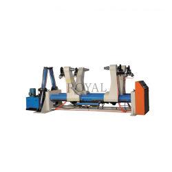 Мельница Shaftless подставке для монитора, подставка с сертификат CE рулона бумаги