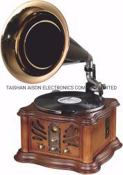 Le phonographe classique populaire CD/MP3 LECTEUR AM/FM