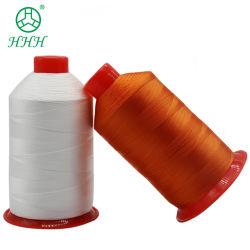 240 couleurs résistantes à l'eau à haute ténacité pour vêtement de filetage