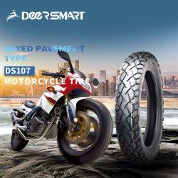 20 ans ISO9001 usine Moto tout terrain professionnel Tubeless Dirt Bike Scooter ATV MRF/le pneu en caoutchouc pour le Nigéria Kenya Bajaj Motorcy ds107 110/90-16