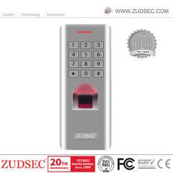 Zudsec Impermeable IP66 Sistema de entrada de teclado de control de acceso en la puerta