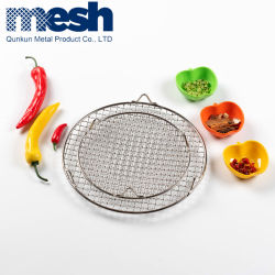 Anti-Corrosivo Bello Best Price Diamond Small Hole Bbq Grill
