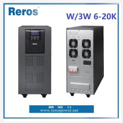 Transformerless高周波オンラインUPS 60K - Snmpとの20kVA