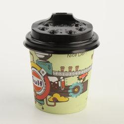 [إك] ودّيّة مستهلكة وحيد جدار [8وز] [12وز] [16وز] طعام قهوة [ببر كب]