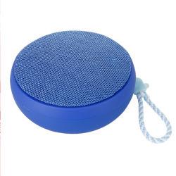2019 het Nieuwste TF van de Speler van de Spreker Bluetooth van het Type Draagbare Mini Draadloze Waterdichte AudioModel van de Vraag van Handfree van de FM Q9