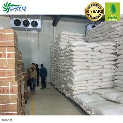 20 % plus élevé de l'efficacité des revendeurs de légumes frais des salles de sous-sol
