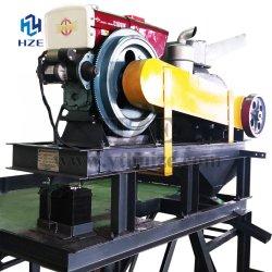 重力の選鉱装置の機械装置のハンマー・ミルを押しつぶす金
