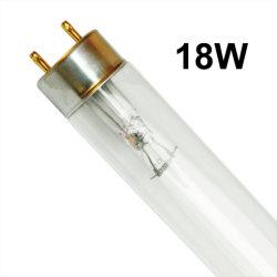18W T8紫外線殺菌ランプまたは紫外Lamp/UVの滅菌装置はのための純粋な水を消毒する