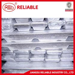 Las materias primas de lingotes de aluminio de aleación de aluminio/ Lingote de aleación de titanio, aleaciones Al-Ti