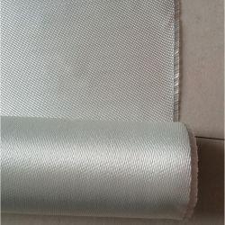 La Chine usine Protection thermique en gros le tissu de verre 1,5 m x 200m