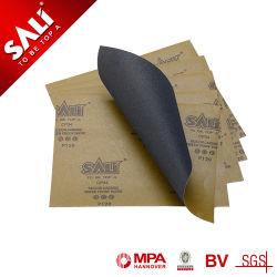 Cp34 de alta calidad resistente al agua abrasivo de carburo de silicio papel de lija de Kraft