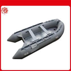 La Cina fornisce le barche gonfiabili del pavimento di alluminio di alta qualità 3.3m, barca di velocità, peschereccio, per la vendita