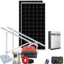 Design expansível a energia solar fábrica monitoração SCADA Sistema de Lavagem