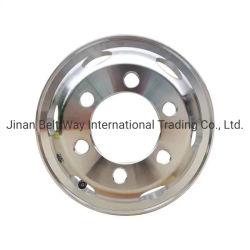 Haut de gamme durable China Steel Heavy Duty Jante de roue du chariot