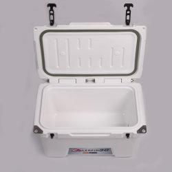 30L портативный новый автоматический холодильник охладитель для использования вне помещений кемпинг холодильника