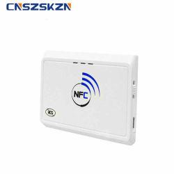 L'ACR1311 ISO 14443une puce Smart Card Reader Hf écrivain NFC