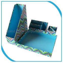 Form-Geschenk-Papierkasten-Set, Briefpapier-Archivierungs-Kasten-Set