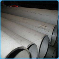 L'acciaio inossidabile di marinatura della parete spessa del diametro grande convoglia il tubo industriale