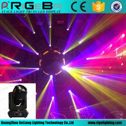 Освещения сцены 350W 17r перемещение светового пучка света