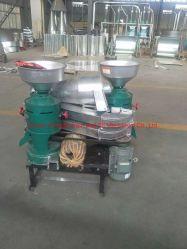 Peeling Grain vertical Machine, riz, blé, de la machine de décorticage de sorgho Barkey, millet, de haricots, décortiqueur d'avoine