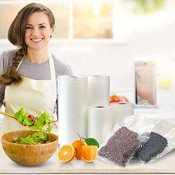 Nylar Вакуумный пакет достойной ответной мерой чехол мясо замороженных продуктов питания Вакуумный пакет