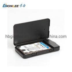 un USB 3.0 da 2.5 pollici alla cassa solida della casella del disco rigido dello SSD HDD di SATA