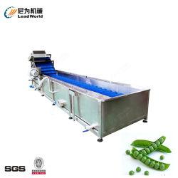 400g de ingeblikte Groenten blikten Groene Erwten in Lopende band van de Machines van het Voedsel van de Blikken van het Tin de Ingeblikte In