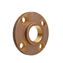 Densen ha personalizzato la flangia d'ottone di rame di pezzo fucinato, flangia di piatto forgiata, flangia o noce di titanio forgiata della flangia o flangia degli accessori per tubi