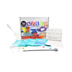 Fun науке исследованию по вопросам образования комплект игрушек для детей