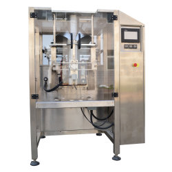 Machine d'emballage verticale automatique pour la nourriture (XFL-300)