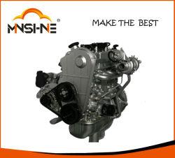 Peças Auto Motor Completo 4A10 em linha a gasolina de quatro cilindros e 4 tempos de resfriamento de água da válvula 16