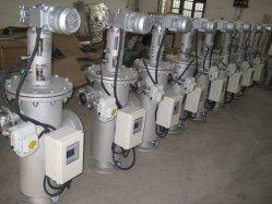Filtri di aspirazione autopulenti automatici sistemi di trattamento dell'acqua