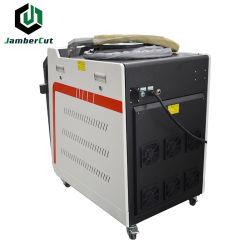 Лазерная сварка машин 1500W точка сварки для ремонта отверстий золотых и серебряных украшений, деталей и сборку деталей