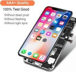 iPhoneシリーズ携帯電話のための修理部品LCDスクリーン