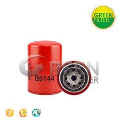 Фильтр охлаждающей жидкости навинчиваемых в моделях двигателей 89034633, 3969696, PR9661, WF2109, B5144, 4545