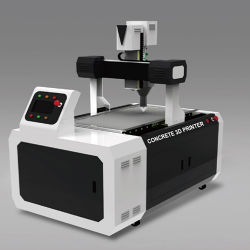 Hc1008 для настольных ПК конкретные 3D-принтер/3D-архитектура печати робот/Печать Special-Shaped/Ландшафт/создание шаблонов